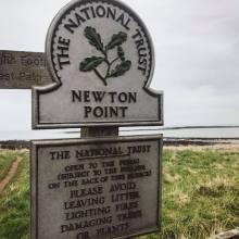 Newton Point