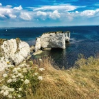Studland to Swanage walk